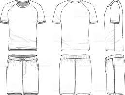 blank clothing templates 50 free awesome t shirt templates front