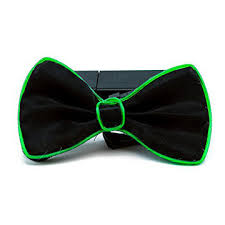 light up bow tie china led light up bow tie perfect from shenzhen wholesaler