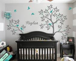 Tree Decal For Nursery Wall Tree For Baby Room 54 Best Tree Wall For Room Images On