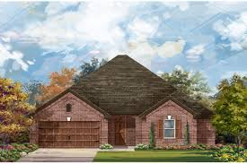 Garden Ridge Round Rock Tx by New Homes For Sale In Forest Grove Tx Round Rock Community By