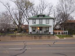 100 clinton s house boyhood home of bill clinton hope