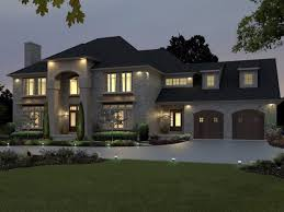 Modern Home Decor Store Decor 74 Front Elevation Modern House Simple Home Architecture
