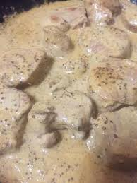 cuisine marmiton recettes food inspiration filet mignon à la moutarde facile recette de