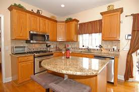 kitchen islands u0026 peninsulas design line kitchens in sea girt