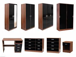 black bedroom furniture set elegant black bedroom furniture sets images laughterisaleap home