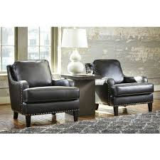 Black Accent Chairs For Living Room Laylanne Black Accent Chair Accent Chairs Living Room