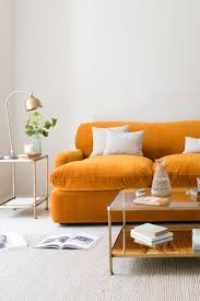Bed Furniture Best 25 Orange Furniture Ideas On Pinterest Orange Spare