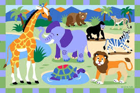 Kids Animal Rugs Kids U0027 Rugs Large Selection Available