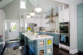 storage kitchen island new this week 4 storage ideas for the end of your kitchen island