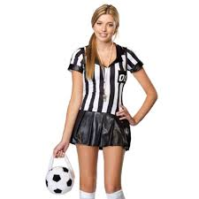 referee costume junior referee costume sports costumes