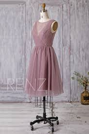 Dusty Rose Wedding Dress The 25 Best Dusty Rose Bridesmaid Dresses Ideas On Pinterest