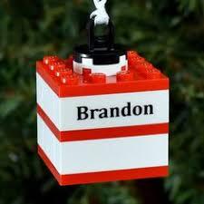 build it kit mini tree ornament trees trees