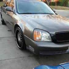 dts owners show us your ride archive page 3 cadillac forums