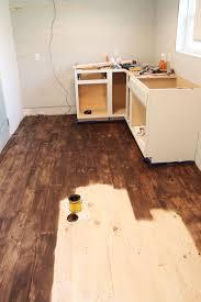 Diy Hardwood Floor Installation Diy Hardwood Floors 1 50 Sq Ft The House
