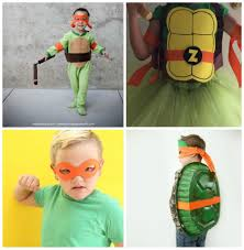 Cute Family Halloween Costume Ideas Cute Halloween Costume Ideas For Your Little Tmnt Fandango