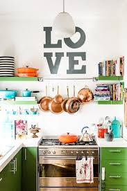 Bright Colored Kitchens - 799 best colorful kitchens images on pinterest kitchen ideas