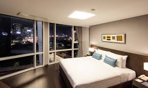 luxury apartments in seoul korea fraser place central seoul