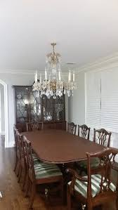 Dining Room Chandelier Size Is This Chandelier Size And Height Okay For My Room