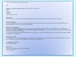 topics u2026 why use a cover letter anatomy of a cover letter when to