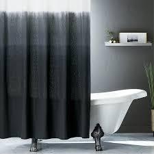 Stylish Shower Curtains Fresh Stylish Shower Curtains And Designer Bathroom Shower