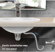 Kitchen Faucet Foot Pedal 100 Automatic Kitchen Faucets Touchless Pull Down Faucets