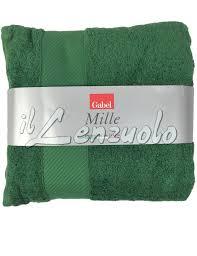 tappeti bagno gabel asciugamani spugna set 1 1 gabel mille sfumature verde