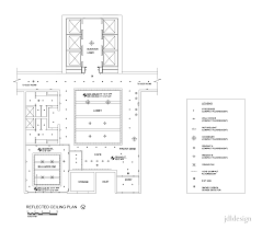 preliminary floor plans and reflected ceiling plans decor