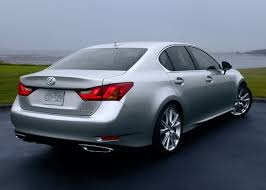 lexus ls xf 50 2013 lexus gs officially unveiled at the pebble beach festival 47