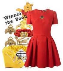 Winnie Pooh Halloween Costume Diy Winnie Pooh Costume Polyvore Costumes
