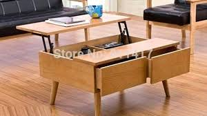 coffee table that raises up coffee table that raises up raising coffee table stylish fresh