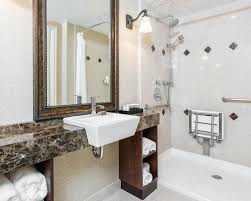 Bathroom Remodel Tulsa Bathroom Brilliant Best 25 Wheelchair Accessible Shower Ideas Only