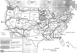 map us railroads 1860 herndonapush railroads 1820 1860