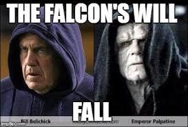 Bill Belichick Memes - image tagged in bill belichick sith imgflip