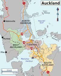 auckland australia map auckland australia map all world maps