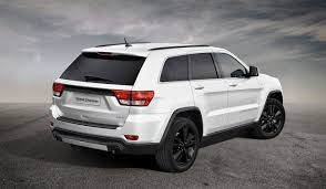 grey jeep grand cherokee 2016 jeep grand cherokee wk2 s limited