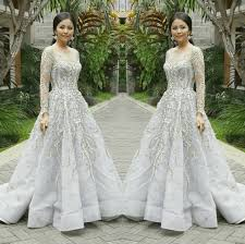 tinara bridal boutique and salon wedding dress vendor in