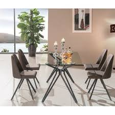 Dining Room Sets With Fabric Chairs by Swivel Kitchen U0026 Dining Chairs You U0027ll Love Wayfair
