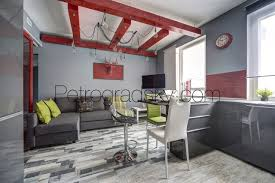 3 Room Apartment by Rent Author U0027s Design 3 Room Apartment Modern Residential Complex
