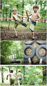 Backyard Obstacle Course Ideas Resultado De Imagen Para Juegos Al Aire Libre Para Niños Juegos