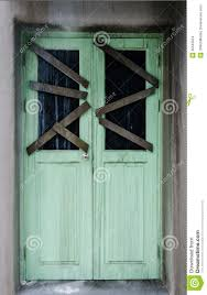 haunted houses clipart door of haunted house stock images image 35540524