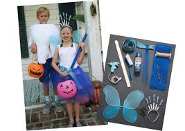 affordable diy halloween costumes for the whole family