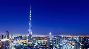 Burj Khalifa Burj Khalifa Wonder Bus Tours