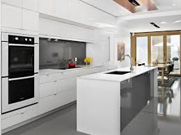 Houzz Painted Cabinets Kitchens Painting Kitchen Cabinets White Houzz Awsrx Intended