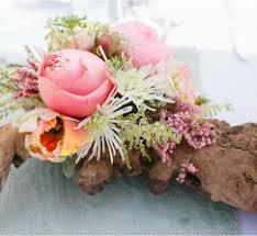 driftwood centerpieces real weddings and wedding inspiration ideas driftwood
