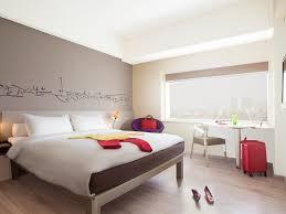 Wall Bed Jakarta All Seasons Jakarta Gajah Mada Premium Economy Hotel