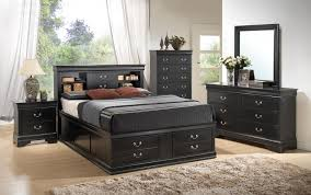 Black Lacquer Bedroom Furniture Bedroom Surprising Classic Black Lacquer Bedroom Set Click For