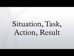 Situation Action Result Resume Examples by Situation Task Action Result Youtube