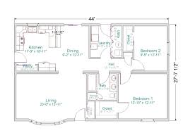 house floor plans with basement house plans walkout basement for utilize picturesque 3 bedroom