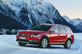 vw confirms cc and alltrack based on euro market passat u2013 news