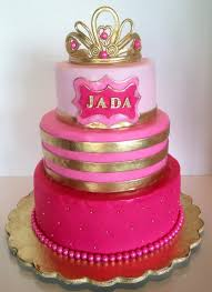 princess baby shower cake pink ombré and gold princess baby shower cake cake by the
